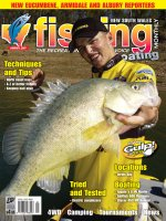 New South Wales Fishing Monthly - January