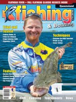 Queensland Fishing Monthly - November