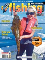 New South Wales Fishing Monthly - November