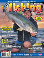 New South Wales Fishing Monthly - April