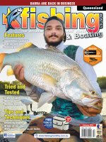 Queensland Fishing Monthly - February