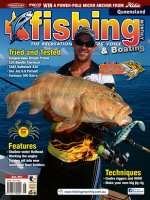 Queensland Fishing Monthly - June