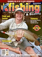Queensland Fishing Monthly - July