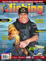 Queensland Fishing Monthly - September