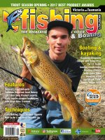 Victoria Fishing Monthly - September