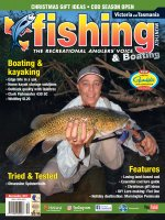 Victoria Fishing Monthly - December